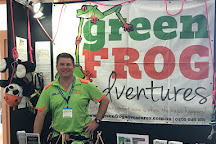 Green Frog Adventures, Brisbane, Australia
