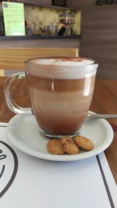 El Tostado Cafe 8