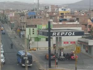 Grifo San Fernando REPSOL 3