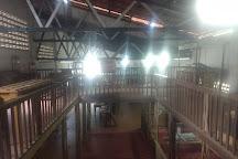 Museu do Marajo, Salvaterra, Brazil