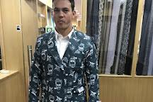 Boss International Tailor, Bangkok, Thailand