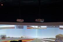 MXJ F1 Simulator, Brisbane, Australia