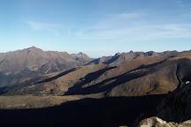Pic de Casamanya, Canillo, Andorra