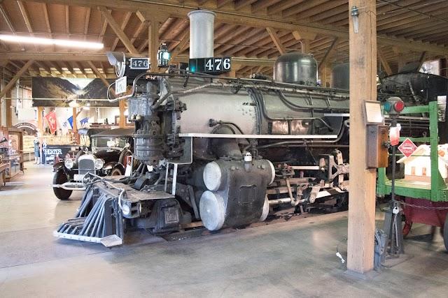 Durango & Silverton Narrow Gauge Railroad & Museum