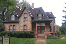 The 1879 Avery House, Fort Collins, United States