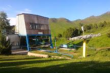 Kashka-Suu Ski Resort, Bishkek, Kyrgyzstan