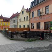 Train Station  Tachov