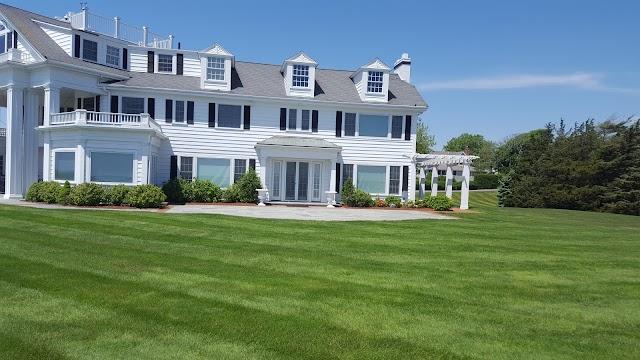 Joseph P. Kennedy House