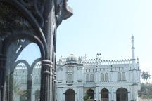 Masjid ul Abrar, Beruwala, Sri Lanka
