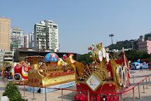 Tap Seac Square, Macau, China