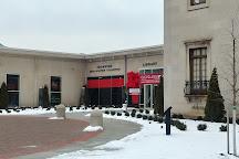 Western Reserve Historical Society, Cleveland, United States