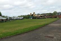 Fort Paull, Kingston-upon-Hull, United Kingdom