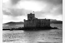 Kisimul Castle, Isle of Barra, United Kingdom
