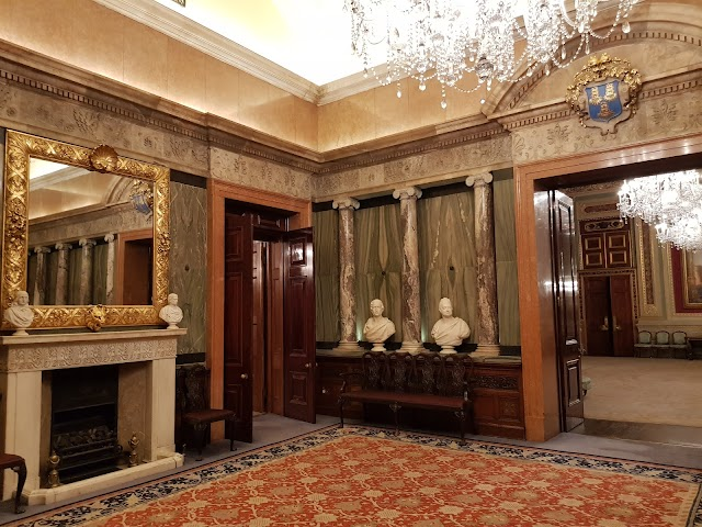 The Drapers' Livery Company