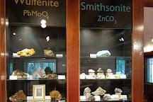 Gillespie Museum, DeLand, United States