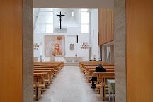 Parrocchia Dio Padre Misericordioso, Rome, Italy