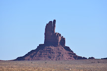 Monument Valley Safari, Monument Valley, United States