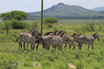 Lake Manyara, Lake Manyara National Park, Tanzania