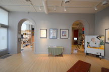 Kurt Vonnegut Museum and Library, Indianapolis, United States