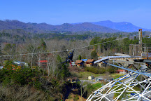 The Dome Ziplines, Pigeon Forge, United States