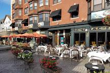 DePasquale Square, Providence, United States