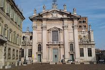 Teatro all'antica, Sabbioneta, Italy
