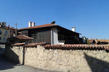 Kossuth House Museum, Kutahya, Turkey