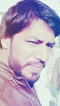 Dr Asif Malik