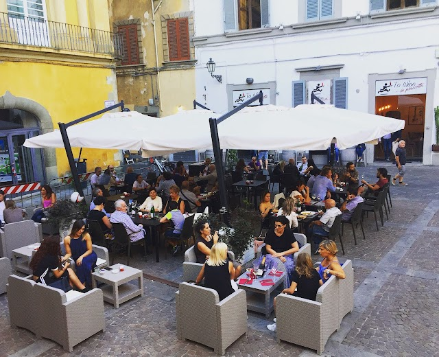 In Piazzetta Food & Drink