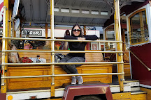 Hornblower Classic Cable Cars, San Francisco, United States