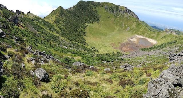 Halla Mountain National Park