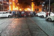 Praca do Arsenal, Recife, Brazil