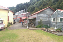Goldmine Experience, Thames, New Zealand