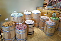 The Taffy Barrel, Charlevoix, United States