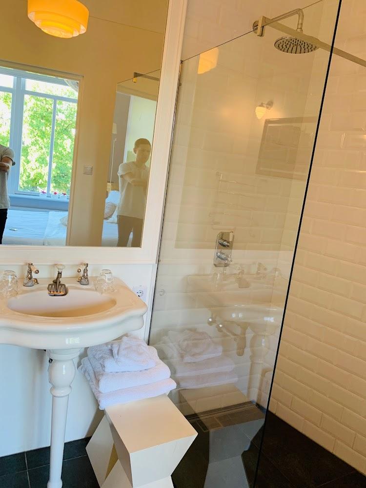 Bed & Breakfast Suite de Noordt Bergen op Zoom