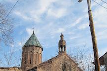 Surb Nshan Church of the Holy Sign, Tbilisi, Georgia
