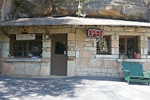 Bluff Dwellers Cave, Noel, United States