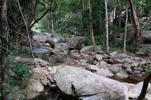 Huai Yang Waterfall National Park, Thap Sakae, Thailand