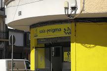 Sala Enigma Malaga Room Escape, Malaga, Spain