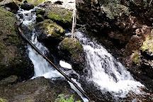 Manganese Falls, Copper Harbor, United States