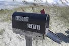 Kindred Spirit Mailbox