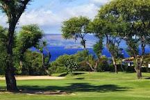 Wailea Blue Golf Course, Wailea, United States