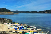 Outdoor Odysseys Kayak Tours, Friday Harbor, United States