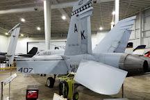 Battleship USS ALABAMA, Mobile, United States