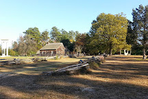 Bennett Place Historic Site, Durham, United States