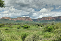 Marakele National Park, Waterberg, South Africa