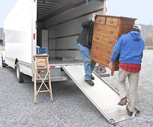 Furniture Donation Pick Up