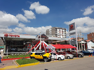 Corasur Toyota 7