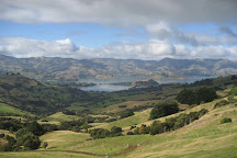 Hinewai Reserve, Akaroa, New Zealand