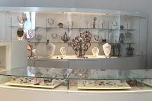 Museo Internacional del Barroco, Puebla, Mexico